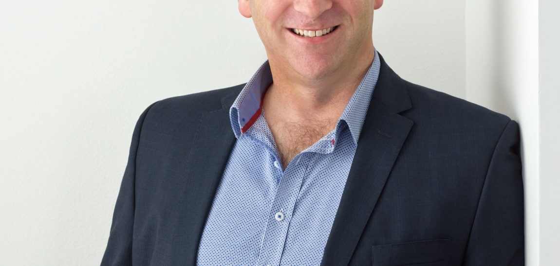 Brent Egan
