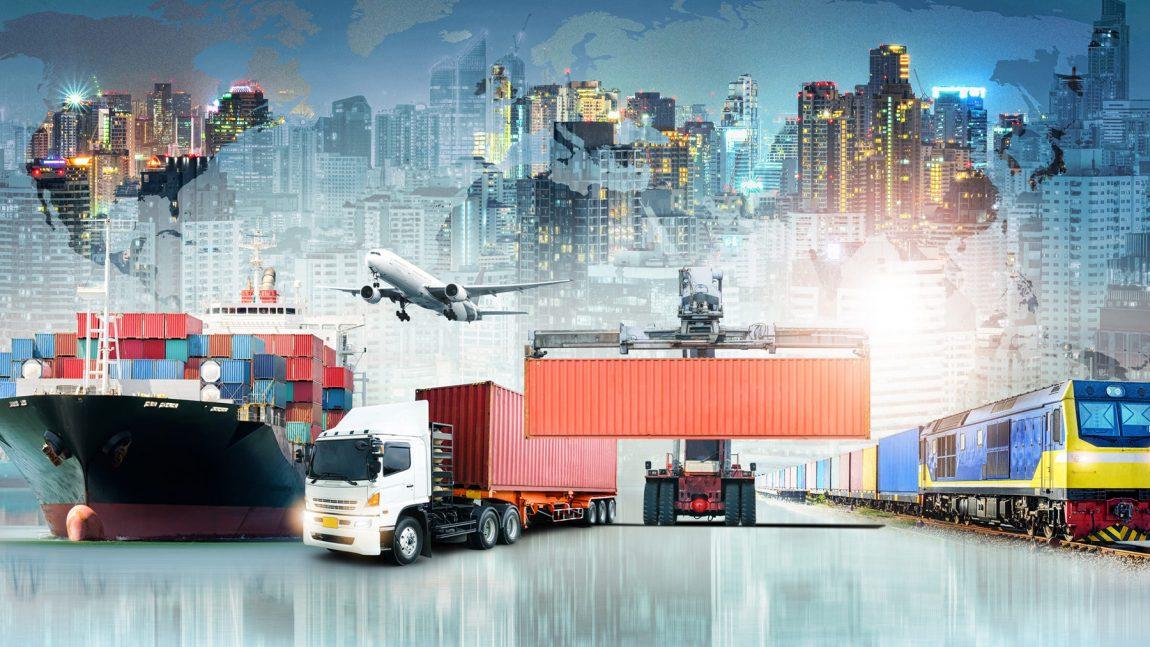 Digitisation of the supply chain