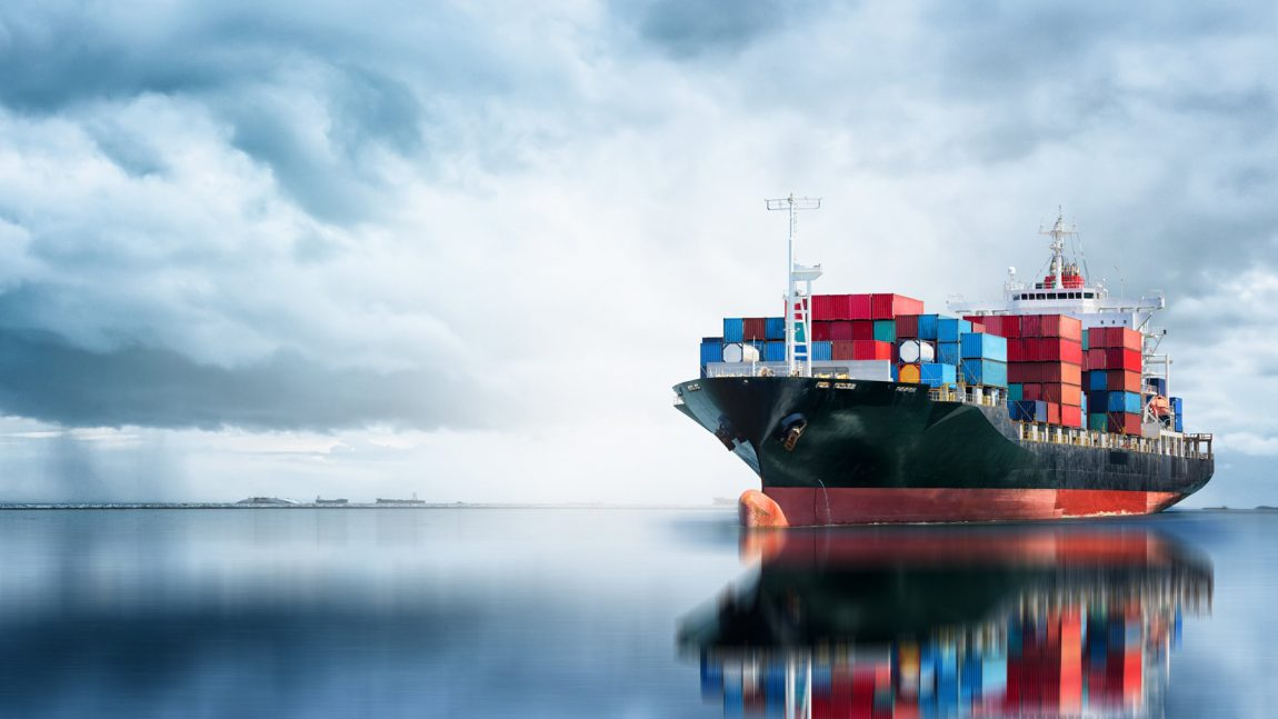 Changes to the movement of freight via air to sea (BMSB requirements)