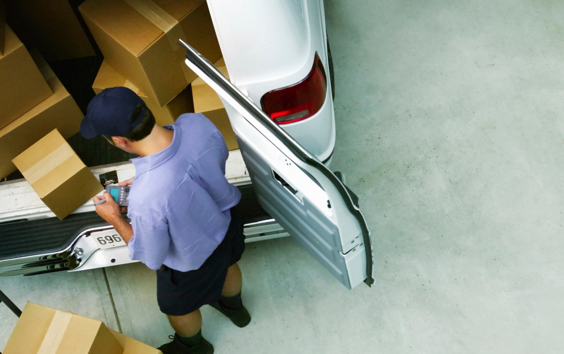 Labelling Your Freight Correctly